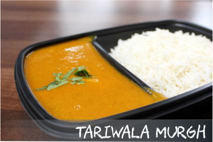 Tariwala Murgh